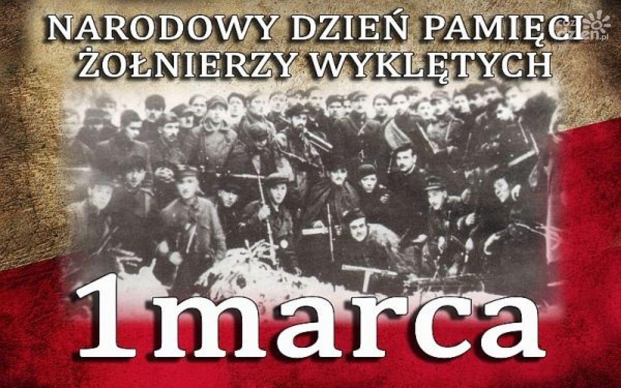 Znalezione obrazy dla zapytania narodowy dzień pamieci żolnierzy wyklęt