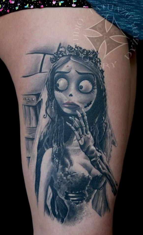 Radom Stolicą Tatuażu