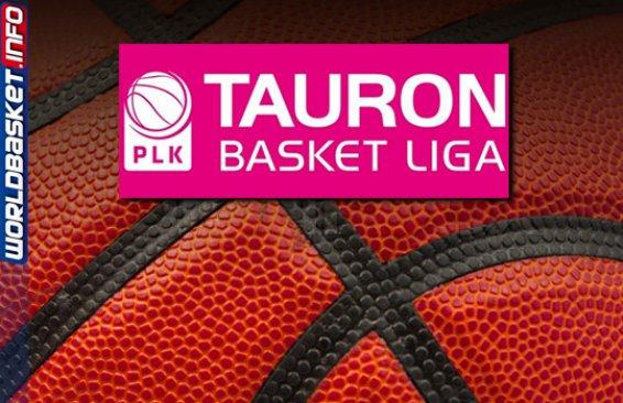 Tauron Basket Liga fot.worldbasket.info