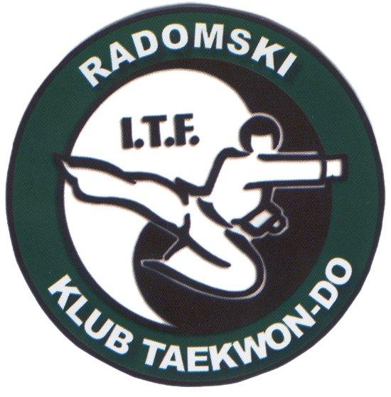 Radomsk Klub Taekwon-do