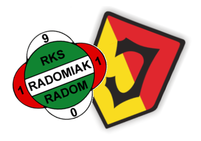 Byli zawodnoicy Radomiaka walczą o miejsce w pierwszej drużynie Jagielloni Białystok