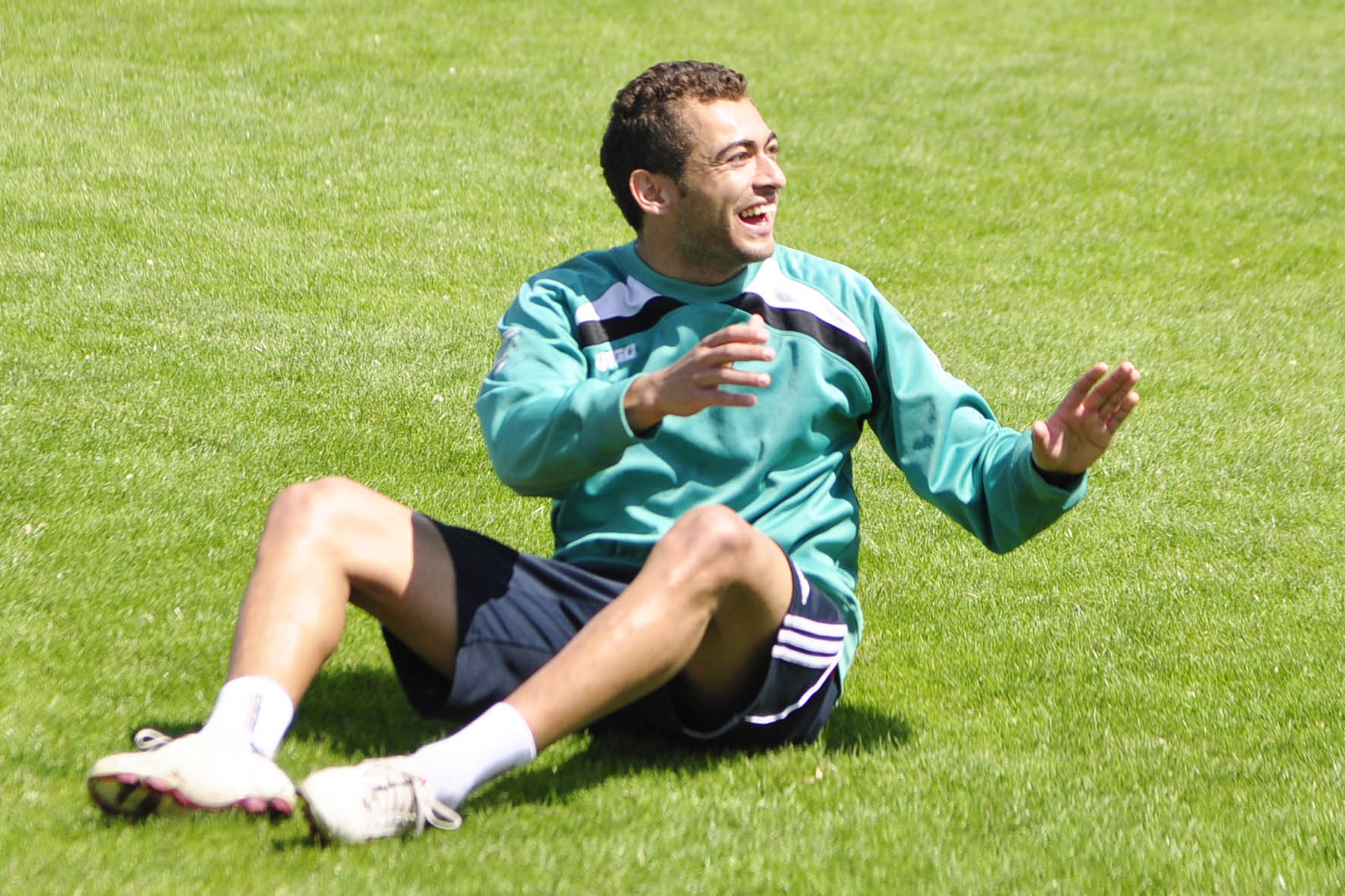Leandro Rossi pozostaje w Radomiaku Radom na przyszły sezon