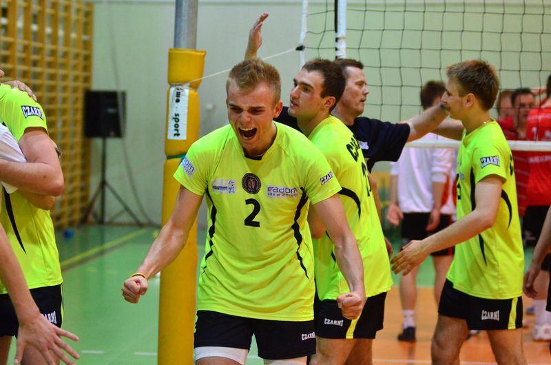Jakub Srocznski (na zdjęciu)