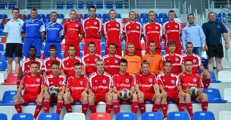 Broń Radom - sezon 2012/2013