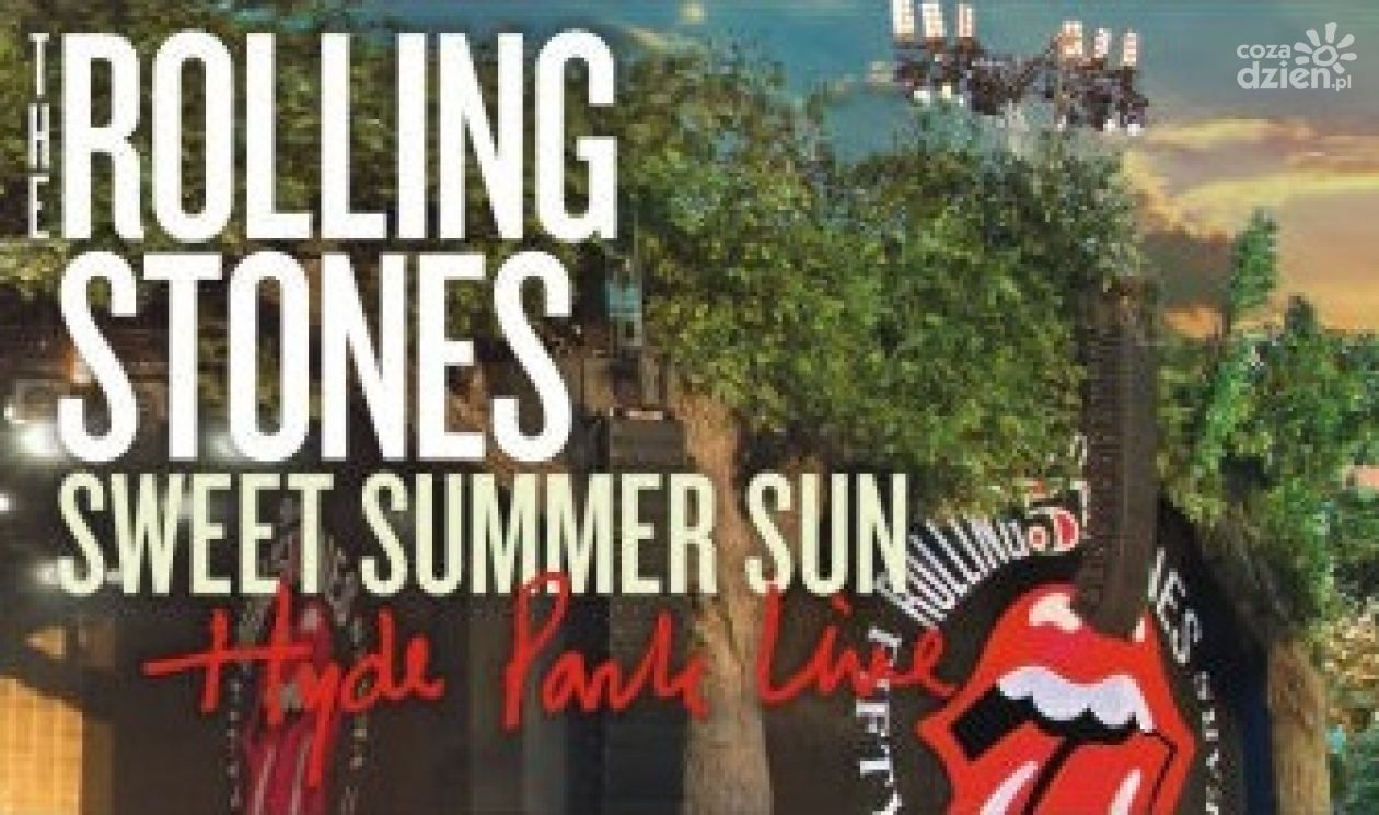 The Rolling Stones w Multikinie