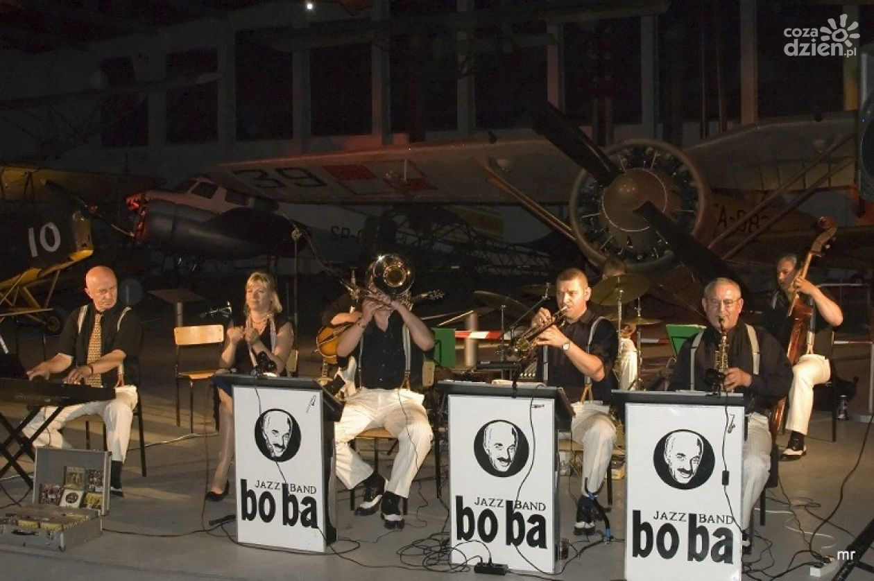 Boba Jazz Band