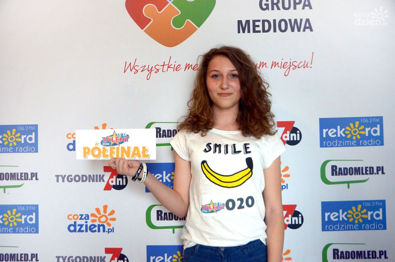 Co Za Talent! Znamy 13. finalistę