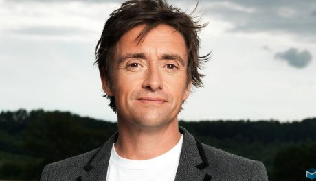 Richard Hammond, gwiazda Top Gear trafił do szpitala!