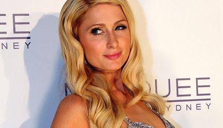 Paris Hilton i tragiczna śmierć ... 547de85bde