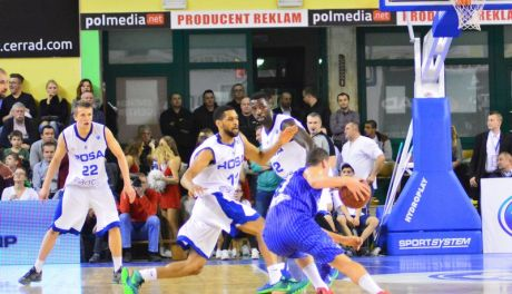 FIBA Europe Cup: Rosa gra we Frankfurcie