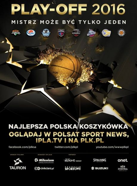 TBL: Rosa z Polfarmexem w play-off