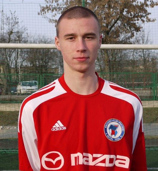Adrian Dziubiński fot. M S