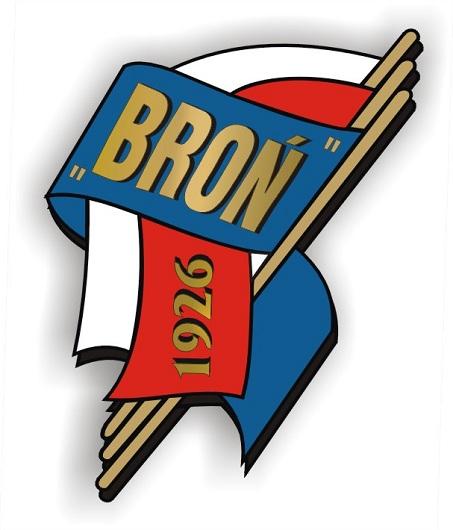 obecne logo Broni Radom