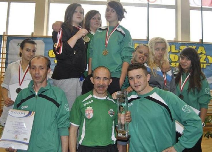 Bokserski Klub Sportowy Radomiak fot. radomsport