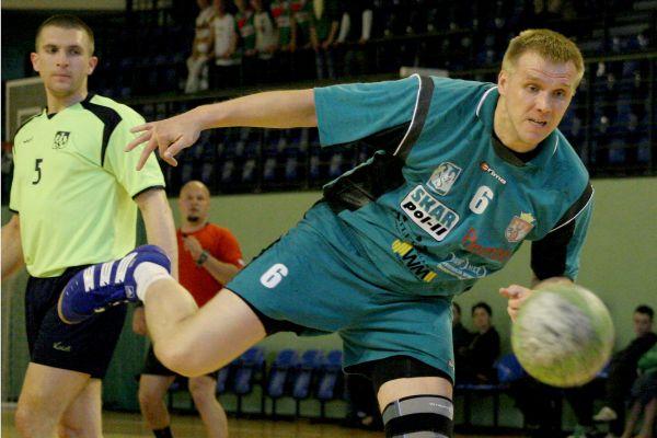 AZS Radom ma nowych zawodników fot. radomsport.pl