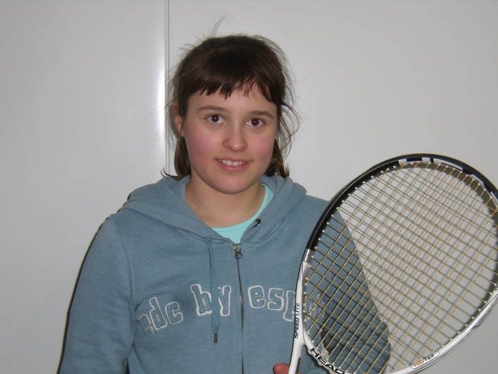 Oliwia Szymczuch fot. RKT Return