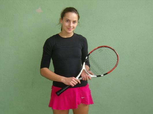 Ola Buczyńska fot. RKT Return