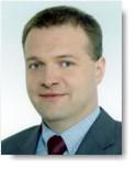 Poseł PO Radosław Witkowski