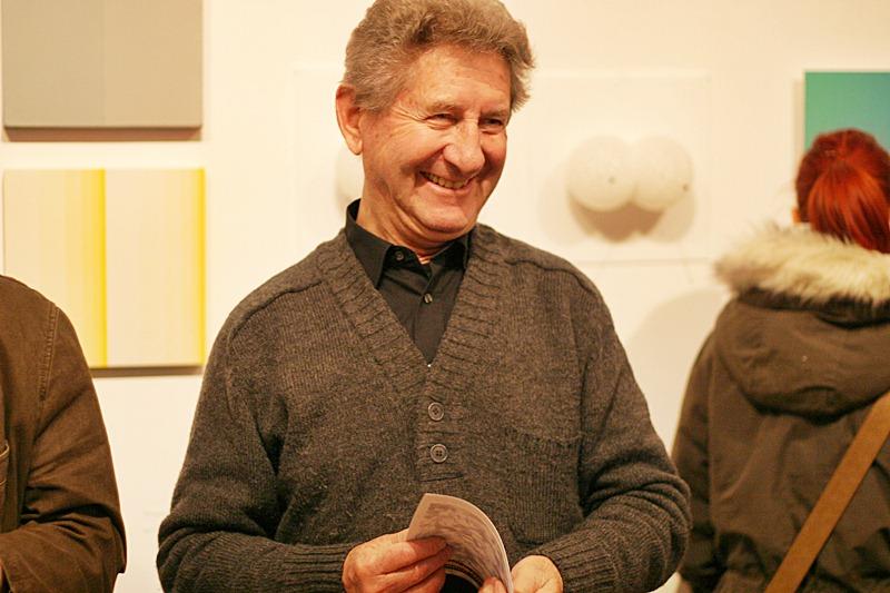 prof. Andrzej Gieraga