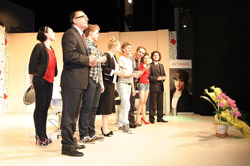 Sylwester w Teatrze Powszechnym