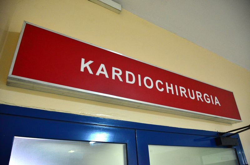 Kardiochirurgia