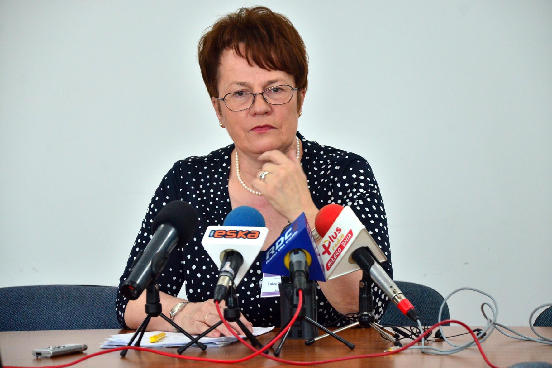 Luiza Staszewska