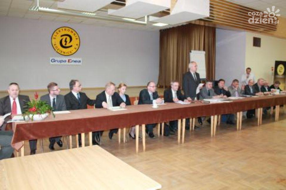 Władze elektrowni w Kozienicach odwołane!