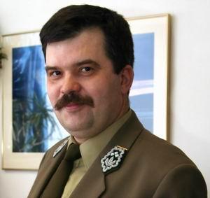 Andrzej Matysiak nowy dyrektor RDLP w Radomiu