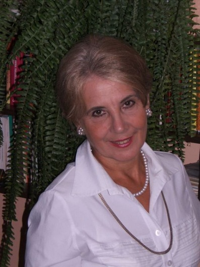 Walentyna Pawelec