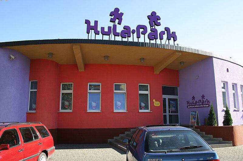 Hula Park