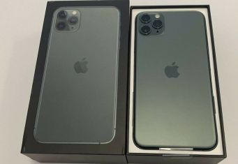Apple iPhone 11 Pro 64GB = $600, iPhone 11 Pro Max 64GB = $650, iPhone 11 64GB = $470, iPhone XS 64GB = $450 , iPhone XS Max 64GB = $480 , Whatsapp Chat : +27837724253 zdjęcie przedmiotu (5)